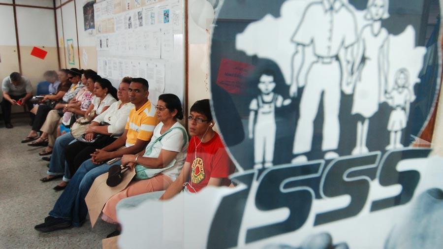 ISSS amplía los beneficios a los contribuyentes Noticias de El Salvador - elsalvador.com