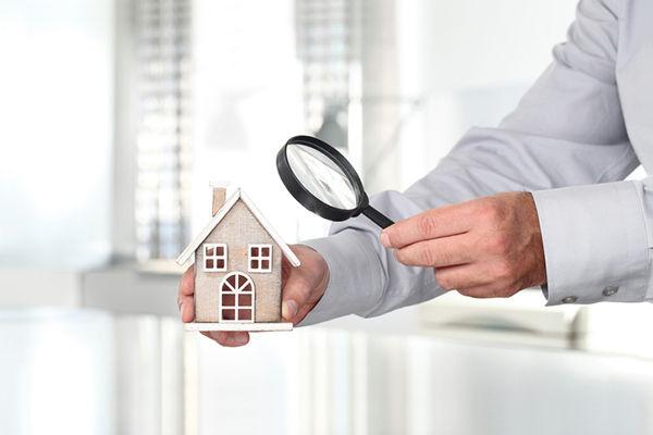 inspección de edificios