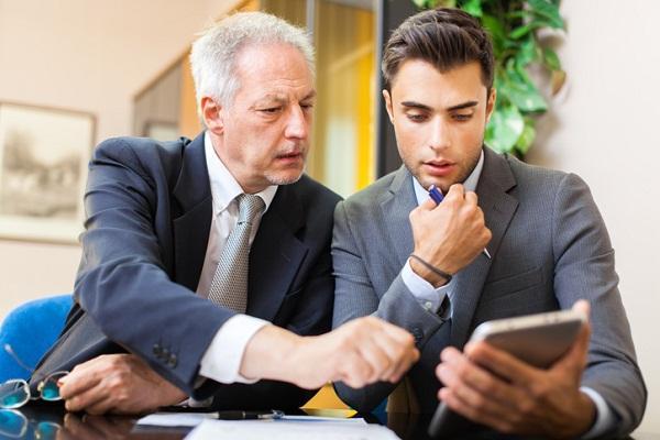 Requisitos para registrar registros de liquidación