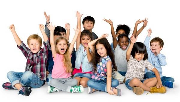 Requisitos para adoptar un niño en el Perú Niños felices