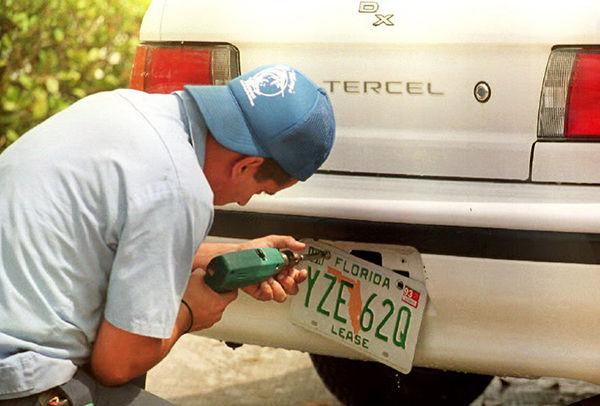 Requisitos para dar de baja un vehículo en Costa Rica