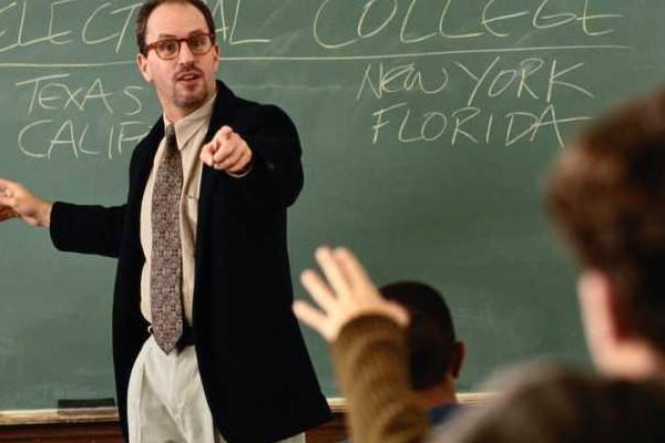 Requisitos para ser profesor de FP respondiendo a preguntas