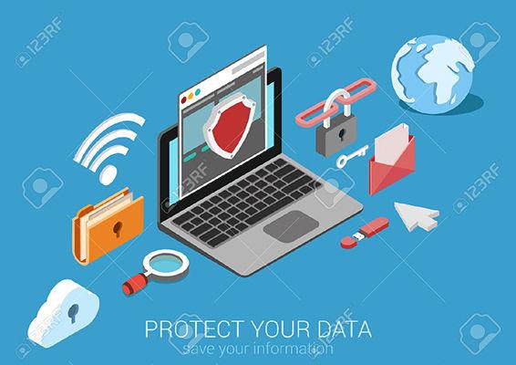 proteger sus datos