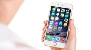 cuida tu teléfono inteligente