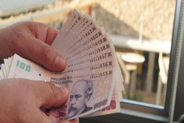 Extracto de la cuenta EPEC Pesos