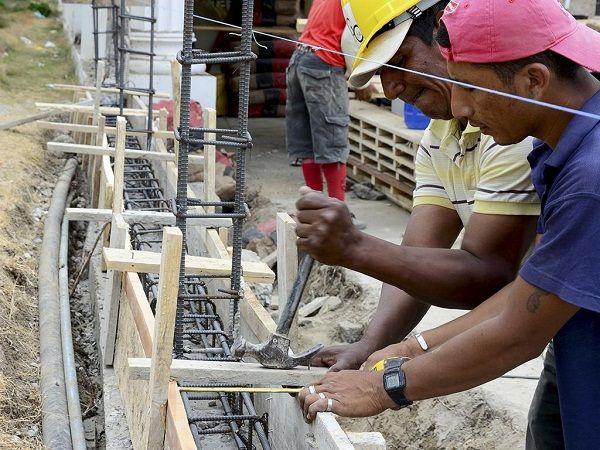 Licencias de obras en Ecuador