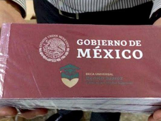 Bolsa Benito Juarez
