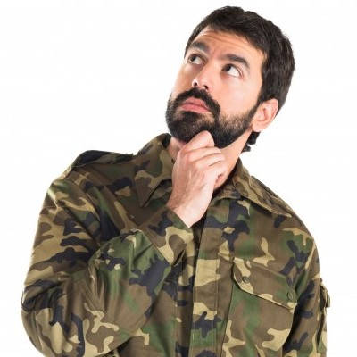 pensamiento militar