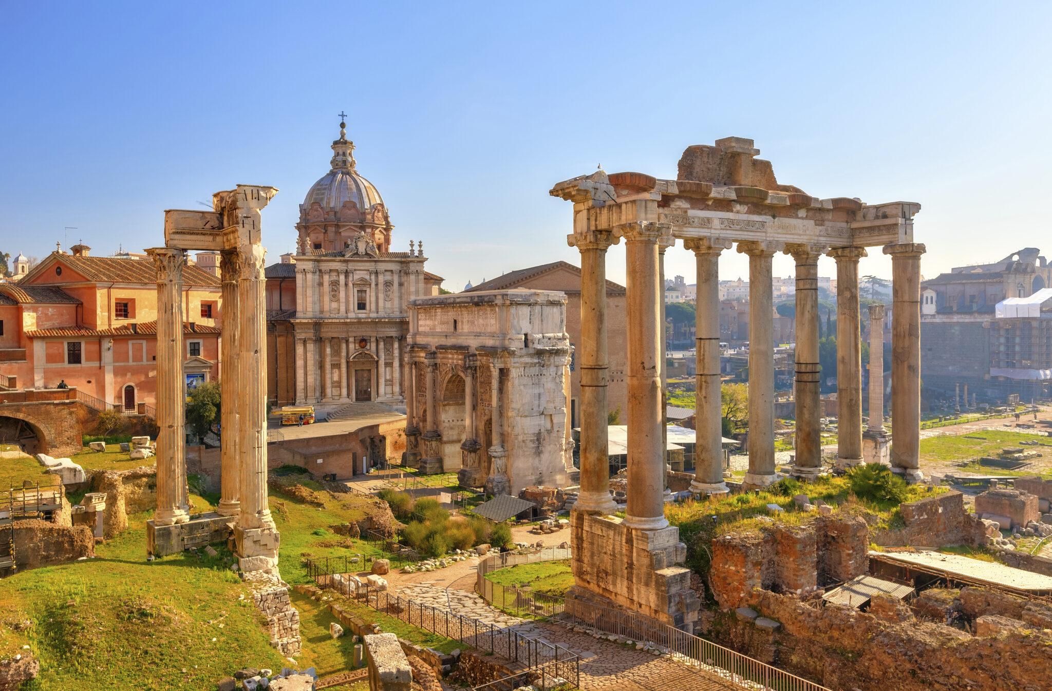Requisitos para viajar de Argentina a Italia