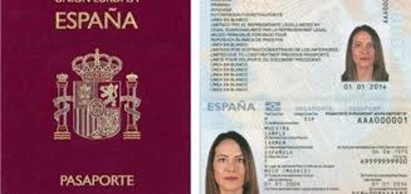 Requisitos para tramitar y renovar el pasaporte español