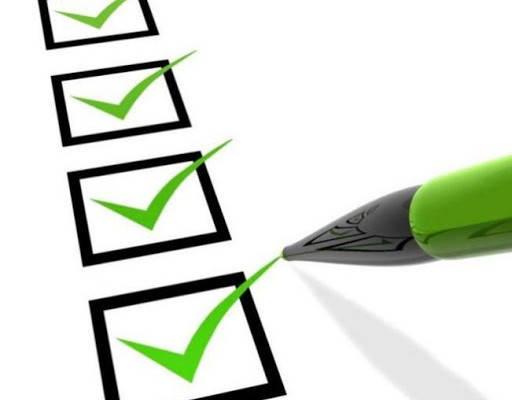 Requisitos para ser asesor de la lista de control de la República Dominicana