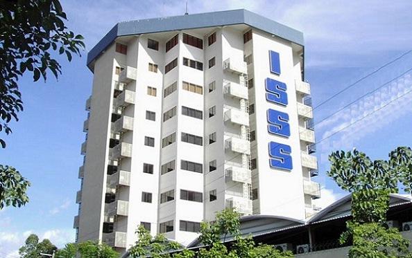 La cobertura de los hijos de los contribuyentes de la ISSS se extendió de 12 a 18 |  Asamblea Legislativa de El Salvador