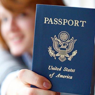obtener pasaporte