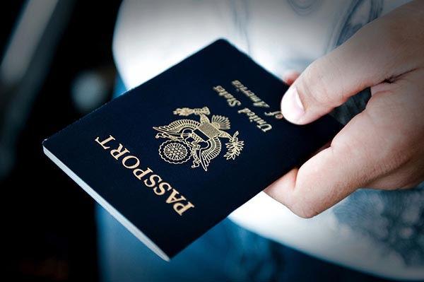 Requisitos del pasaporte