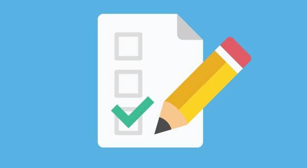Lista de verificación del certificado de navigabilitat