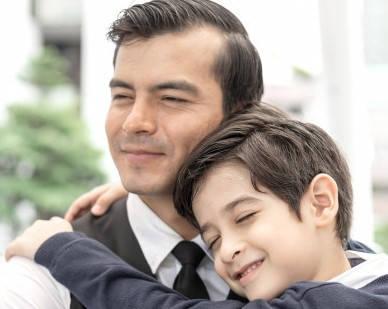 Requisitos para ser abrazado el padre de la familia subrogada argentina