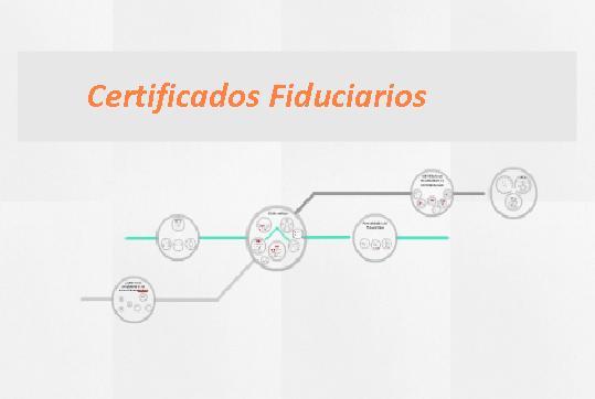 Certificado de confianza