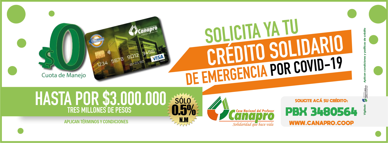 INICIO - Canapro