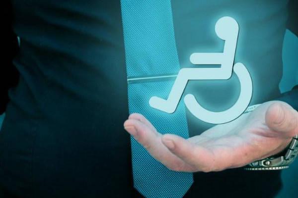 Certificado de uso de discapacidad de Panamá