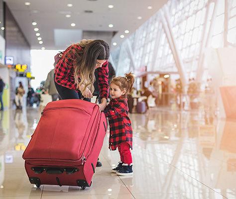 requisitos de autorización de viaje