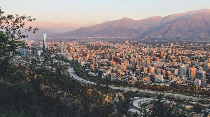 Santiago-Centro-