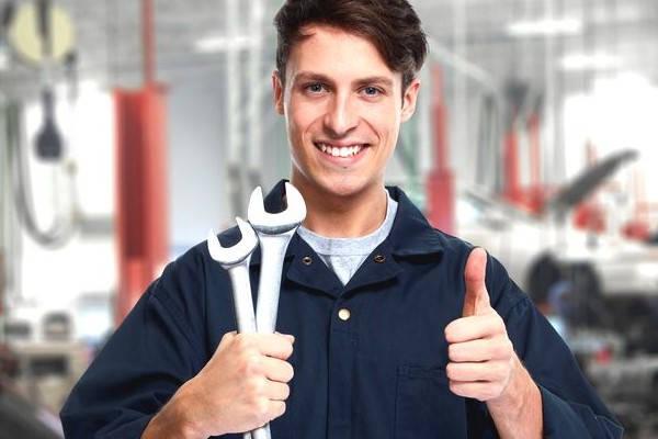 Como conocer el número de registro industrial de una tienda de máquinas