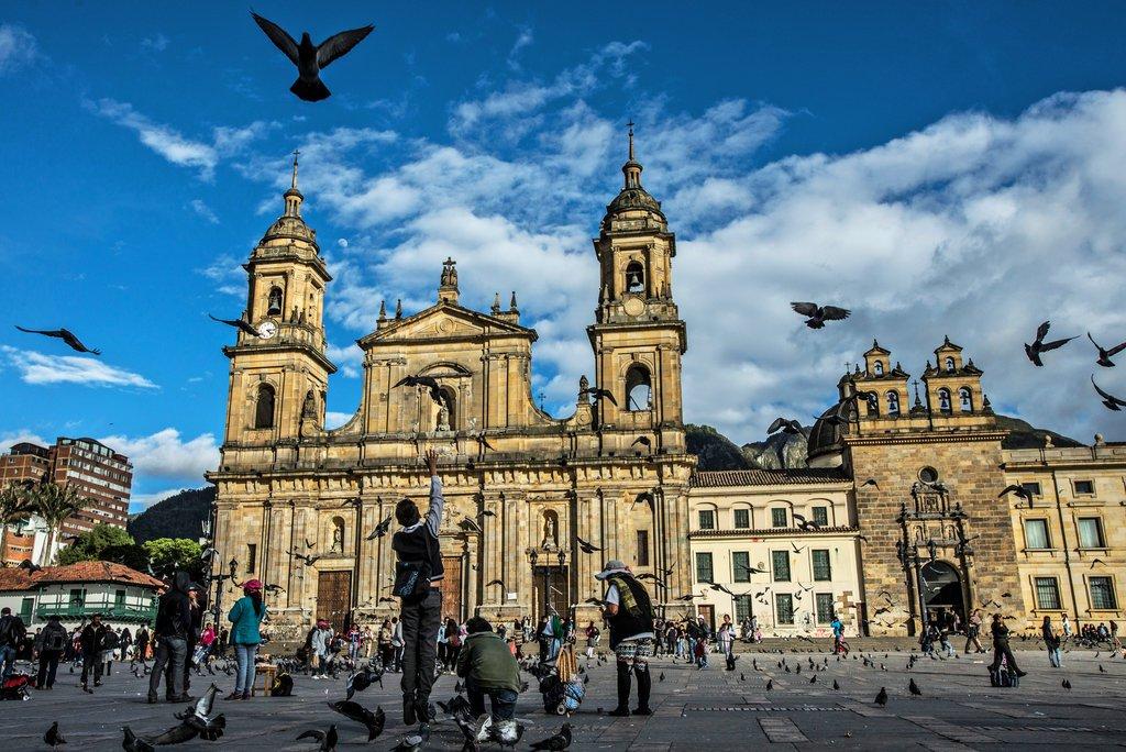 ✈ Como vivir en Bogotá: guía para vivir en la capital colombiana ✈