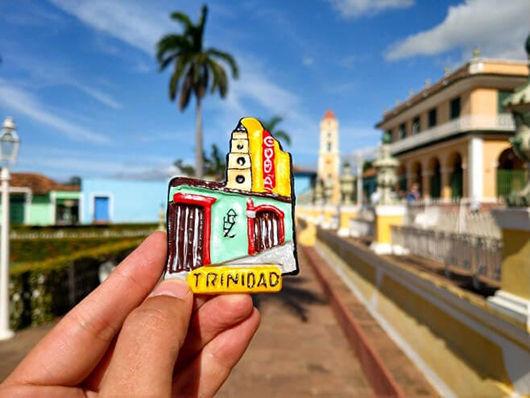 qué lugares visitar en Cuba