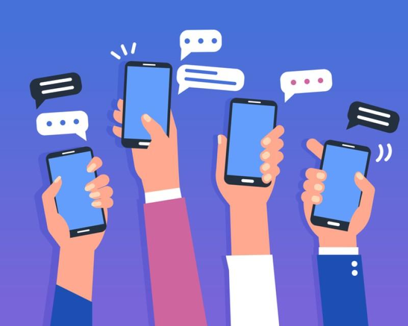 La inversión en telefonía móvil cayó incluso cuando no se pagaba la interconexión