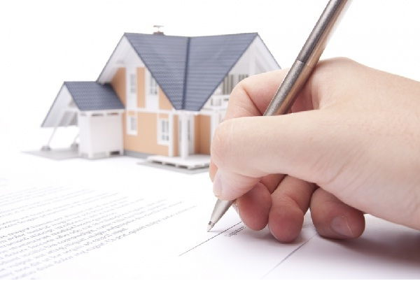 Cómo tramitar el registro principal de vivienda?