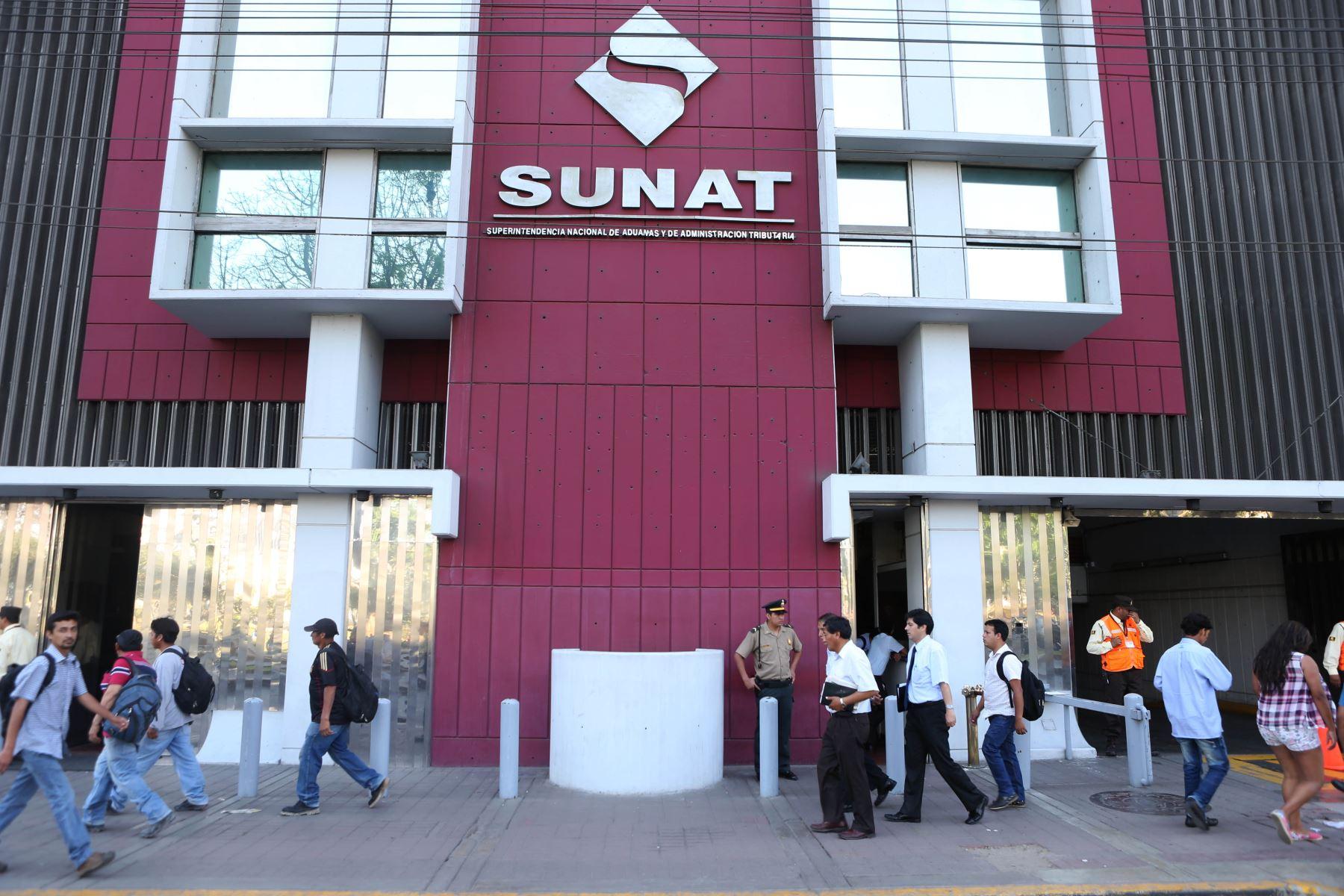 El informe SUNAT le ayudará a hacer negocios con seguridad ya pagar menos ...