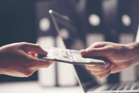 Extracto de cuenta de Pay Credivalores