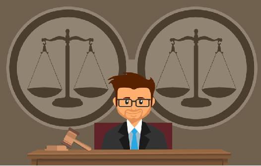 experto jurídico