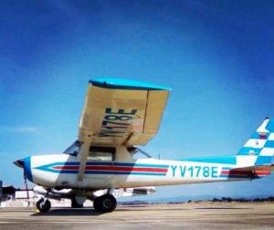 Qué escuela puedo estudiar para ser piloto de avión?