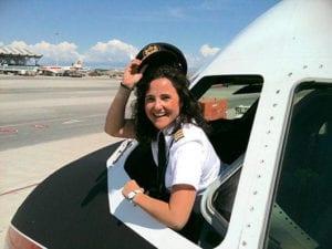 requisitos para ser piloto de avión en Perú
