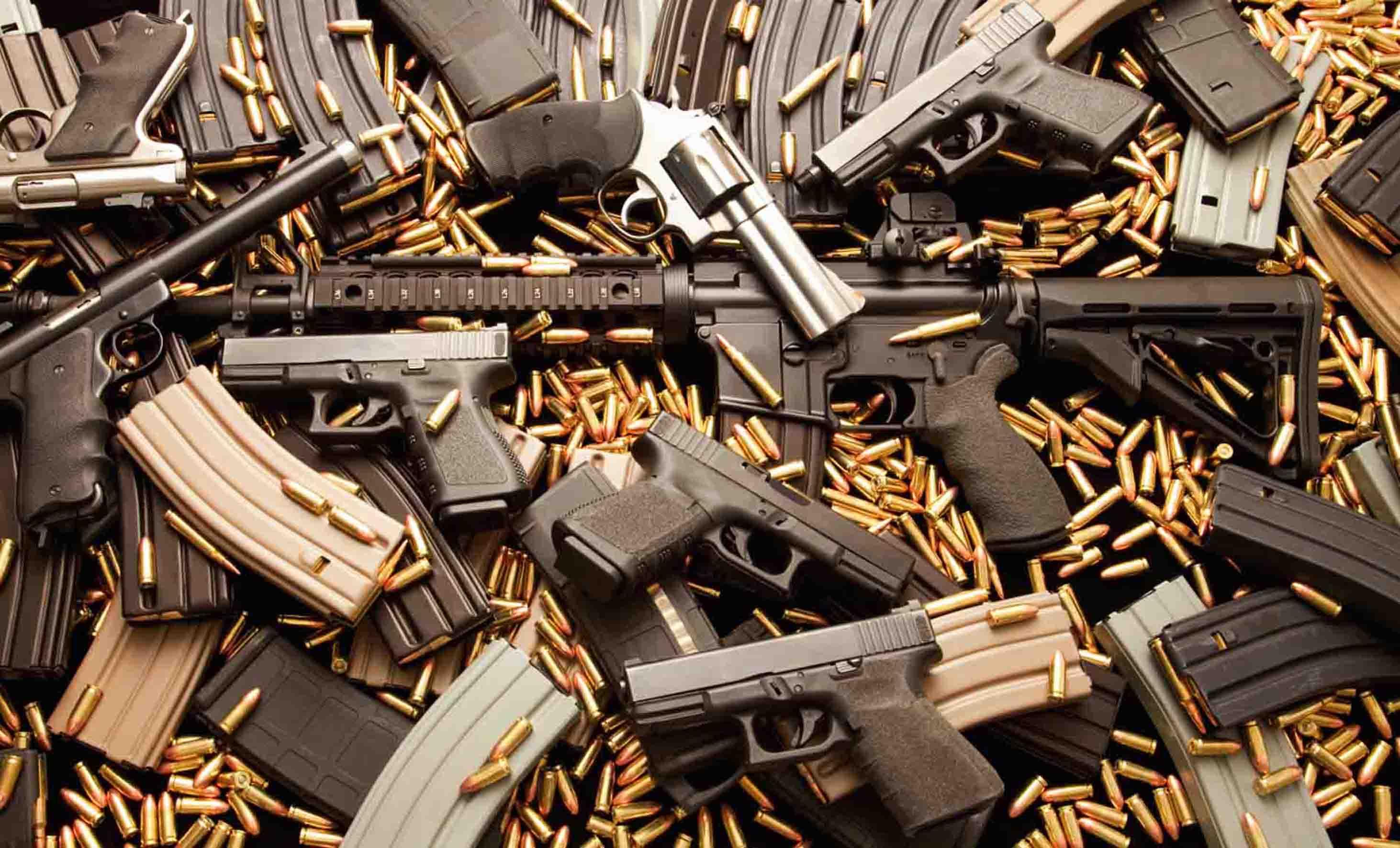 Requisitos para llevar armas a Ecuador