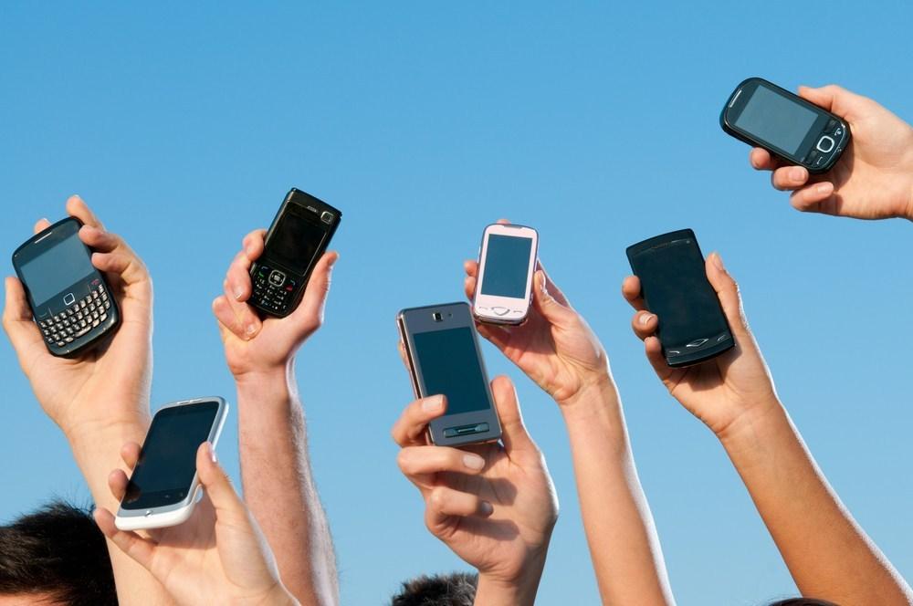 5 tipos de telefonía móvil y sus características - Consultores de telefonía empresarial
