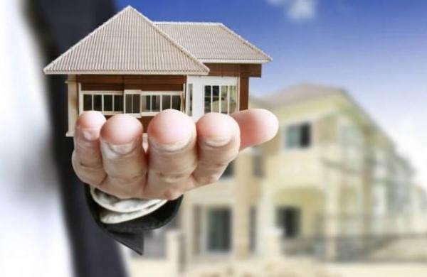 Certificado de venta de derechos de propiedad inmobiliaria