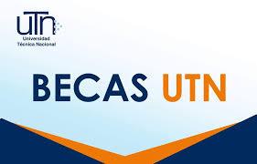 Universidad Técnica Nacional (UTN) - #BecasUTN: el área de becas y ...