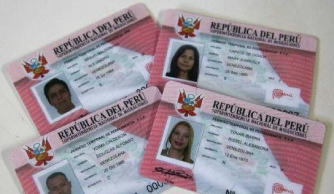 Migraciones Perú participará este 1 de octubre los venezolanos que ...