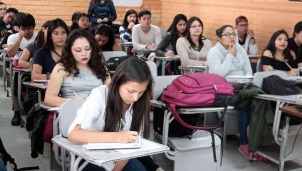 Requisitos para hacer estudiantes de Master en Ecuador