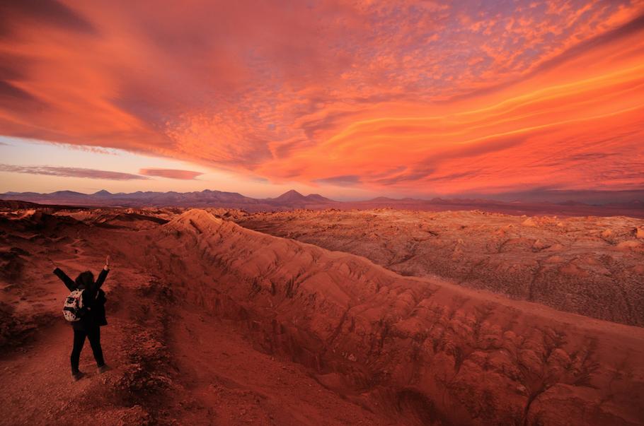 Requisitos para viajar de Bolivia en Chile