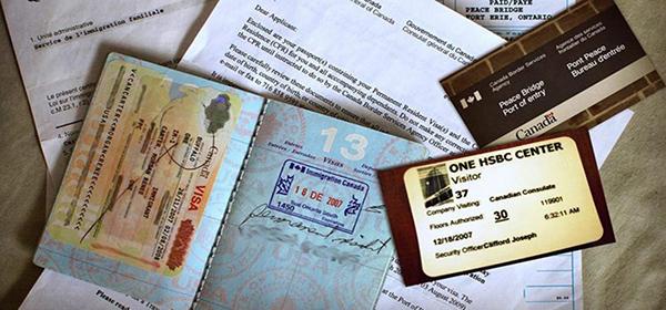 obtener una visa canadiense en Guatemala