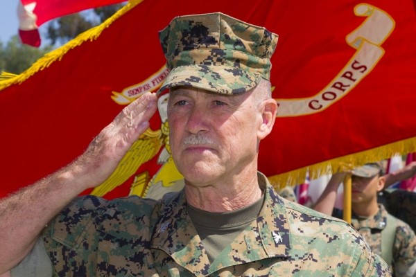 Certificado de servicio militar para jubilación militar superior