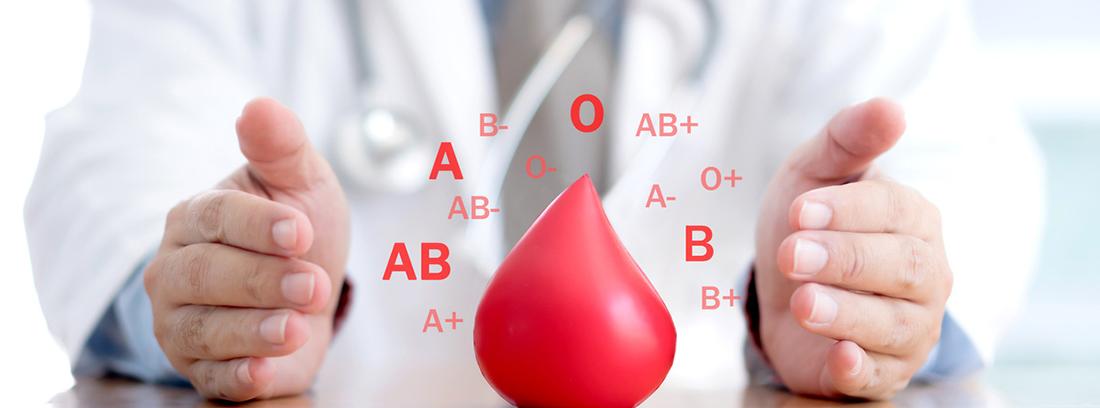 ¿Cuáles son los requisitos para donar sangre?  - SALUD DEL CANAL