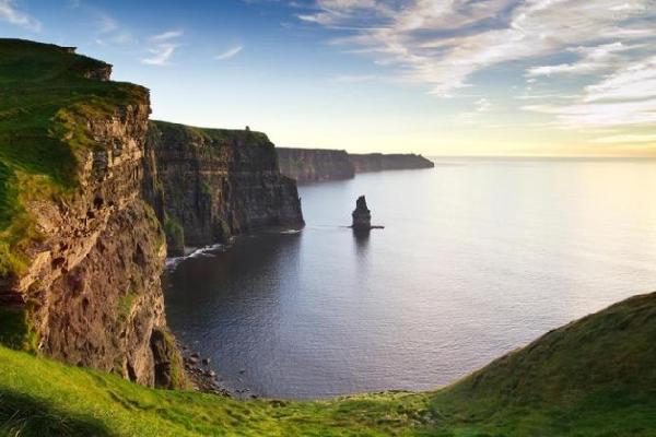 Requisitos para viajar de México a Irlanda