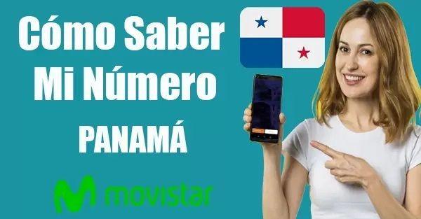 Cómo conocer mi número de Movistar Panamá