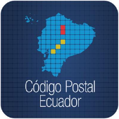Código postal de Ecuador