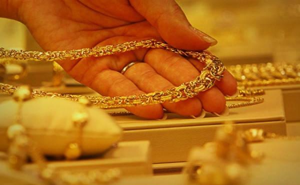 Cómo saber si se trata de joyas de orfebrería