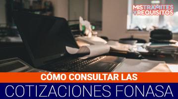 Consulte Presupuestos de FONASA